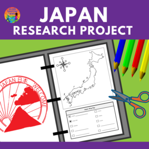 Japan Research Project