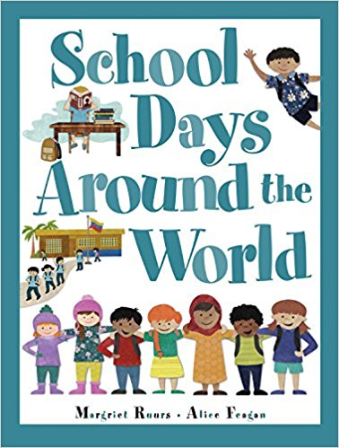 School Days Around the World