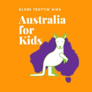 Australia Pinterest Board