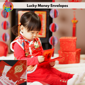 Chinese New Year Lucky Money Envelope (1)