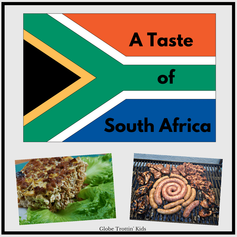 A Taste of South Africa (1)