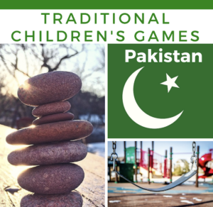 Games Pakistan
