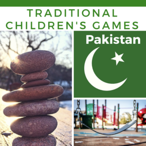 Games Pakistan