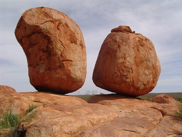 Devil Stones