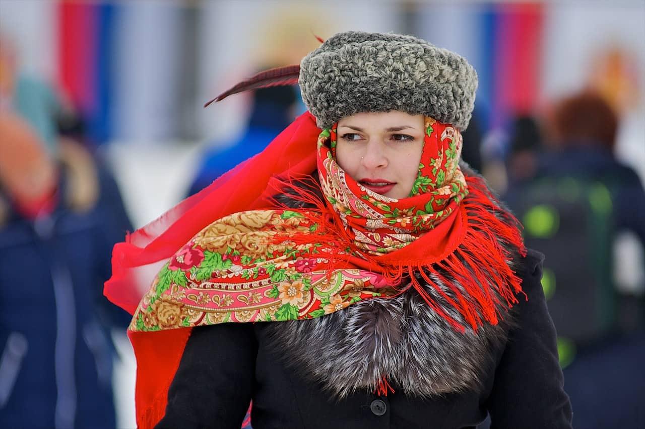 ushanka (fur cap)