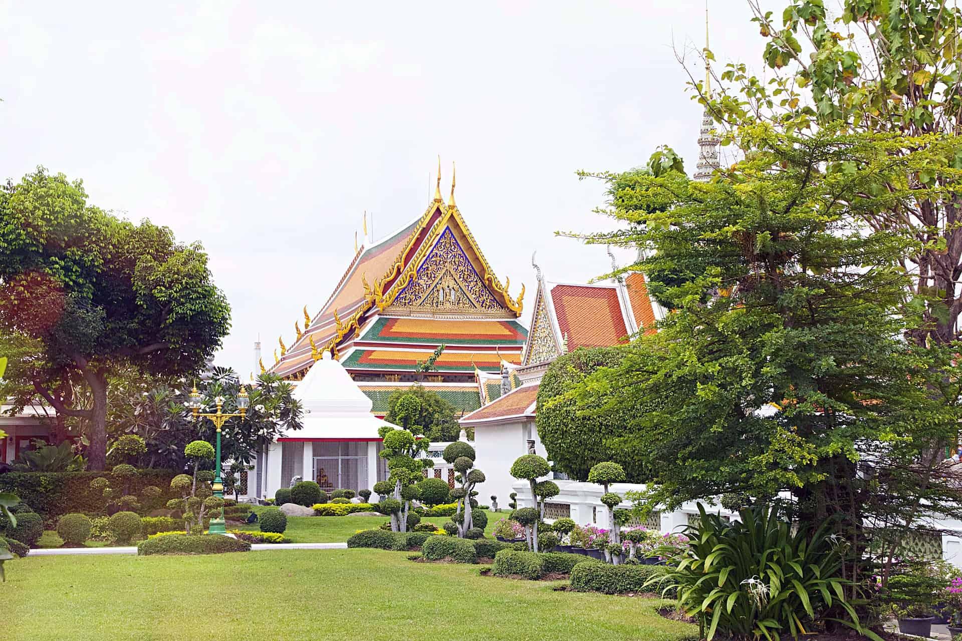Wat Arun, Buddhist temple