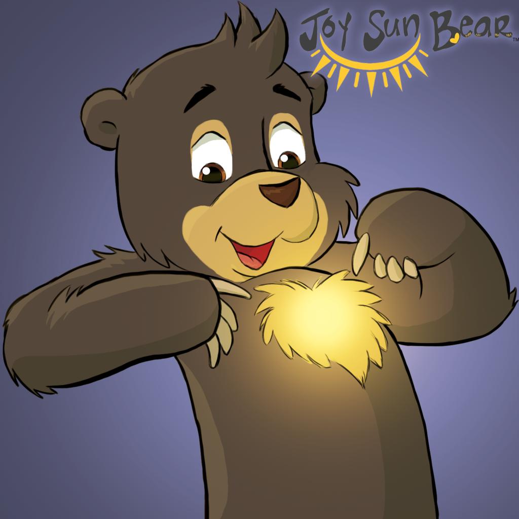 Joy Sun Bear