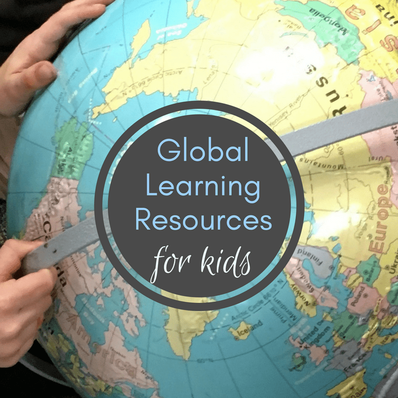 Global Learning Resources for Kids