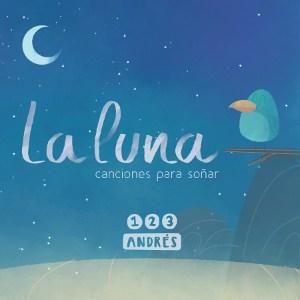 123 Andrés - La luna