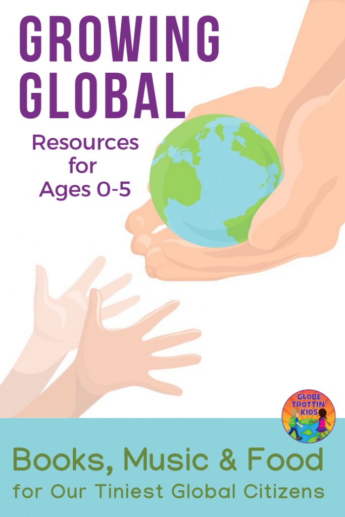 Growing Global Resources 0-5