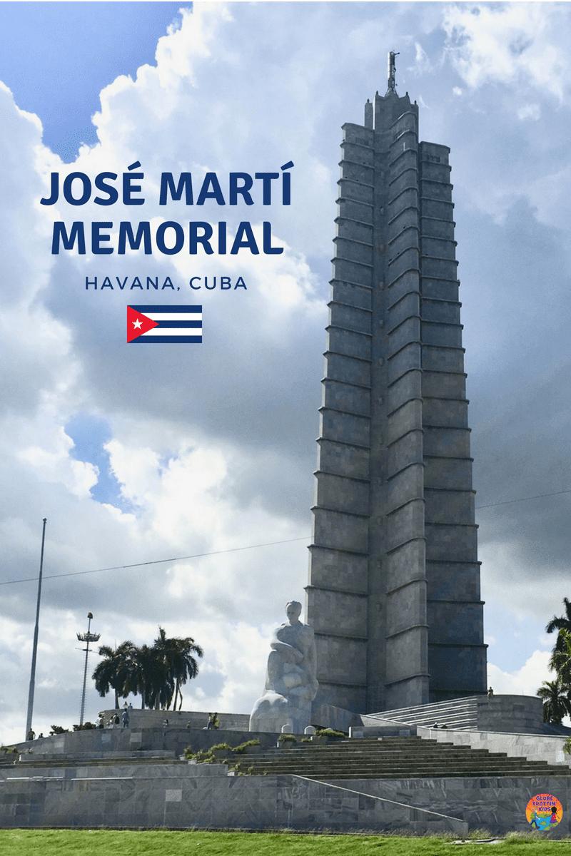 Jose Marti Cuba