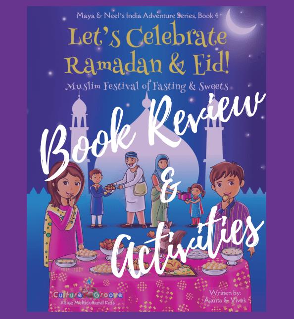 Let's Celebrate Ramadan & Eid