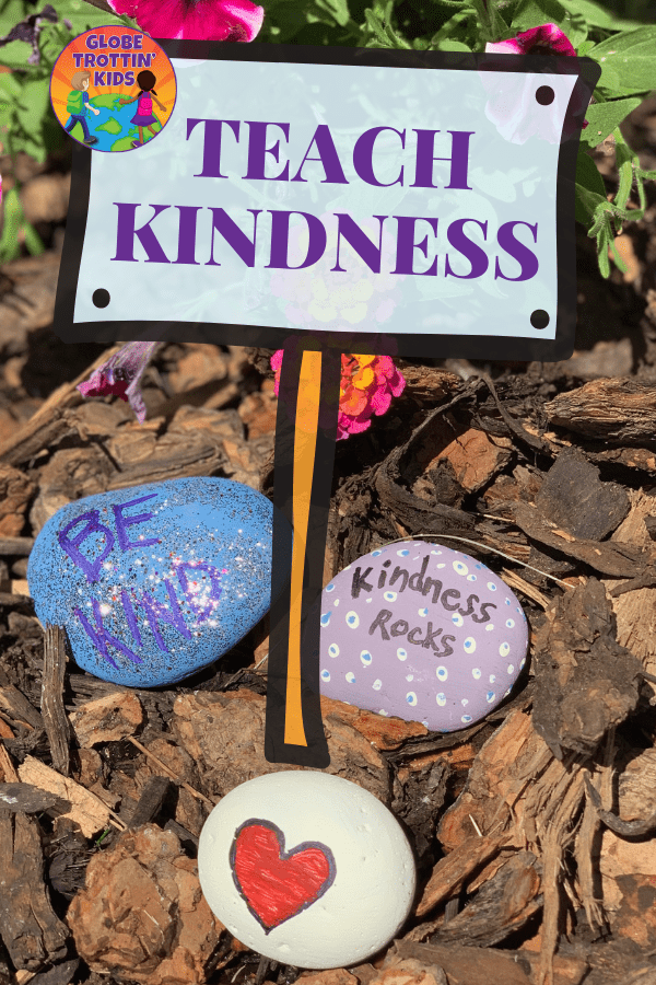 Teach Kindness in Your Classroom
