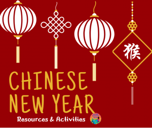 Chinese New Year Resources & Activities