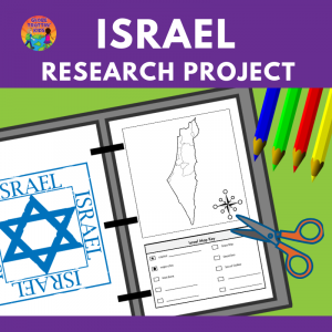 Israel Research Project