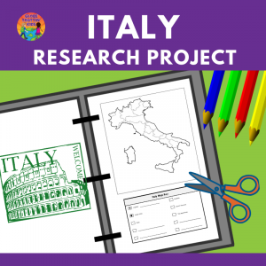 Italy Research