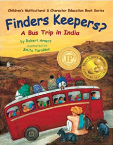 Finders Keepers?: A Bus Trip in India
