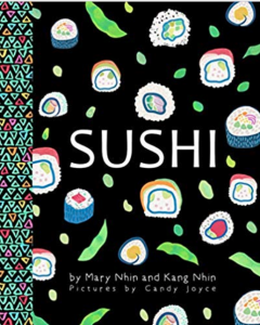Sushi: A Children's Book