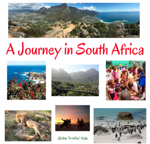 A Journey in South Africa