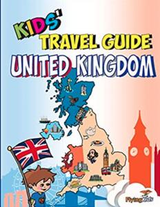 Kids' Travel Guide - United Kingdom