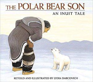 The Polar Bear Sun