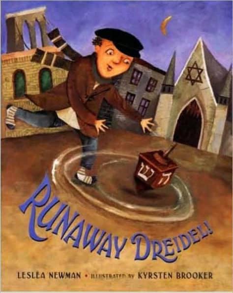 Runaway Dreidel