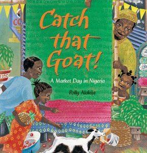 Catch That Goat