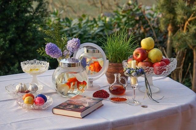 Nowruz (Persian New Year)