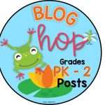 Leap into Learning Blog Hop
