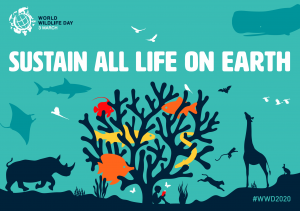 World Wildlife Day