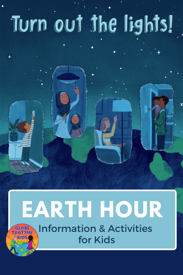 Earth Hour for Kids