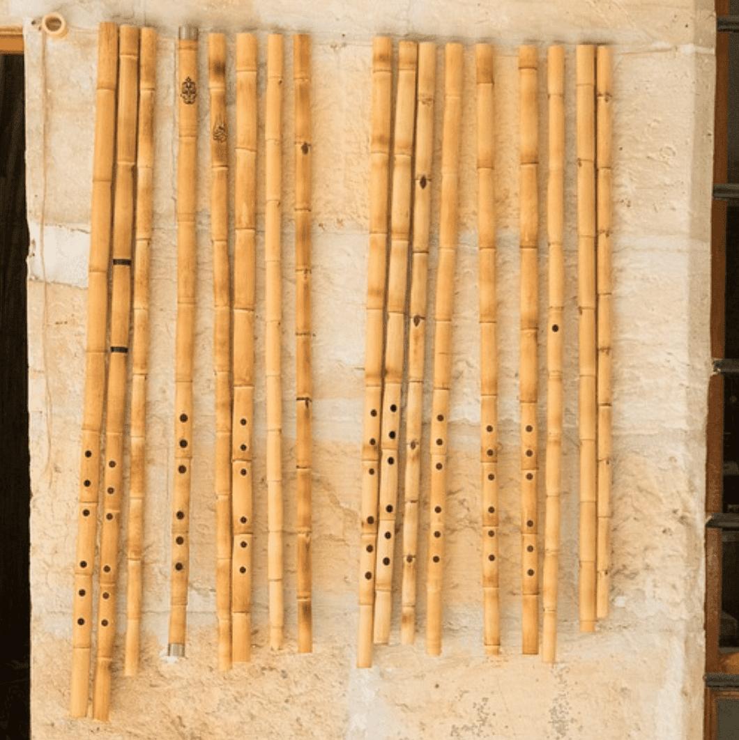 Ney (flute)