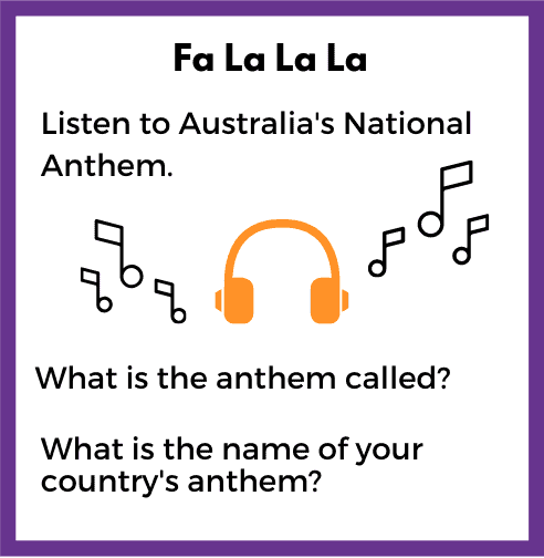Australia Challenge