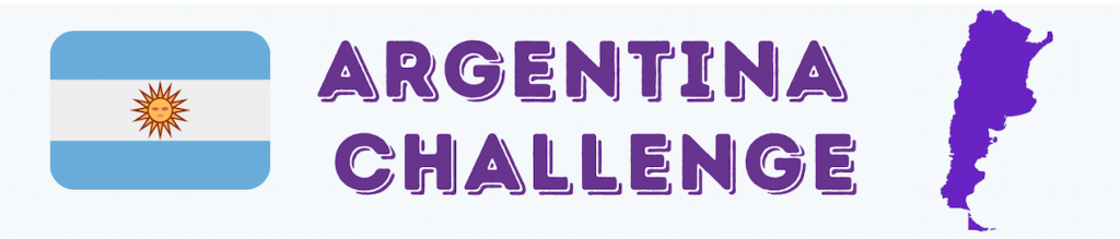 Argentina Challenge