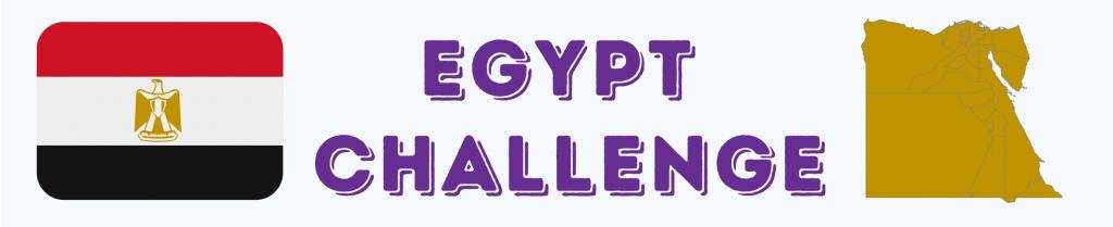 Egypt Challenge