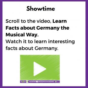 Germany Challenge