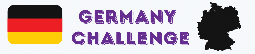 Gerrmany Challenge