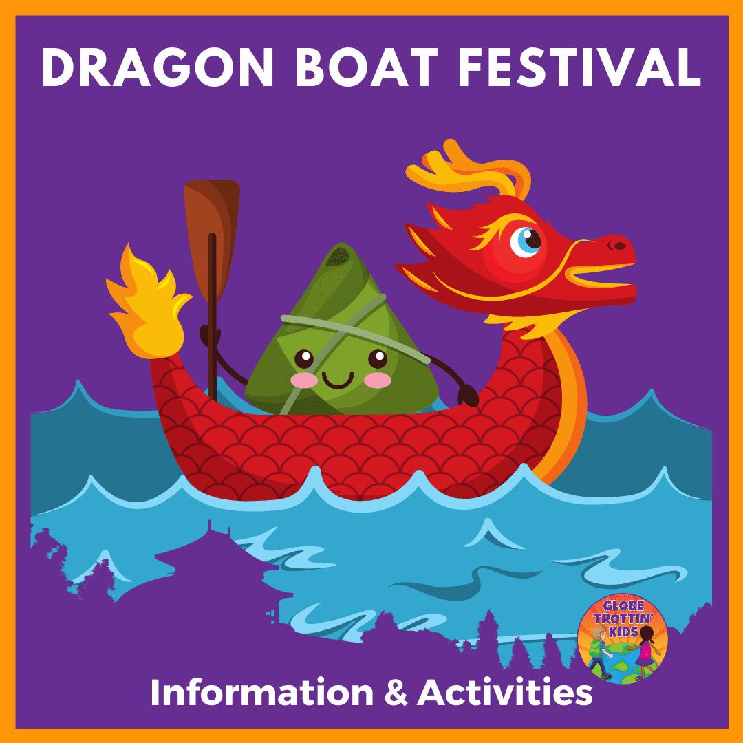可愛小財神爺摺紙| Chinese crafts, Dragon boat festival, Boat crafts | 1080x1080