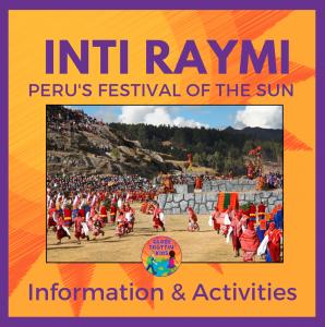 Inti Raymi: Peru's Festival of the Sun