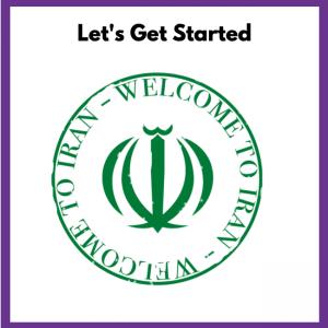 Iran Challenge