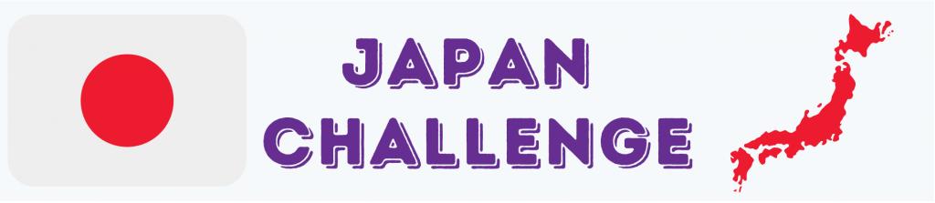 Japan Challenge