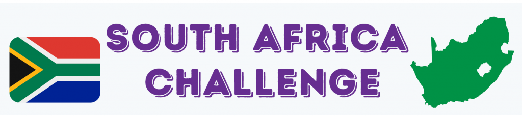 South Africa Challenge