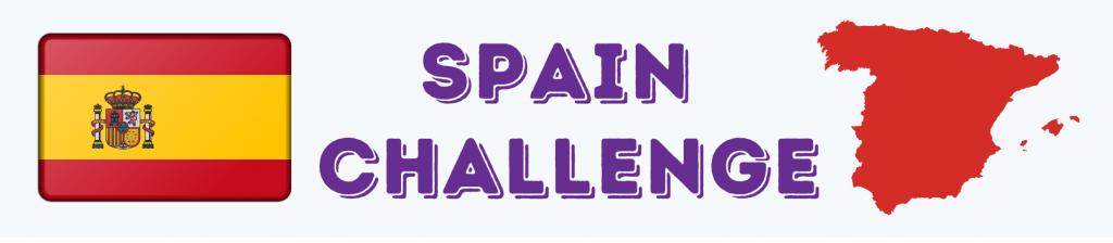 Spain Challenge