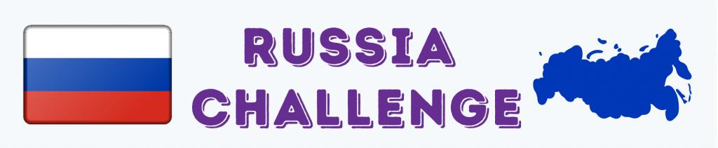 Russia Challenge