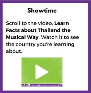 Thailand Challenge
