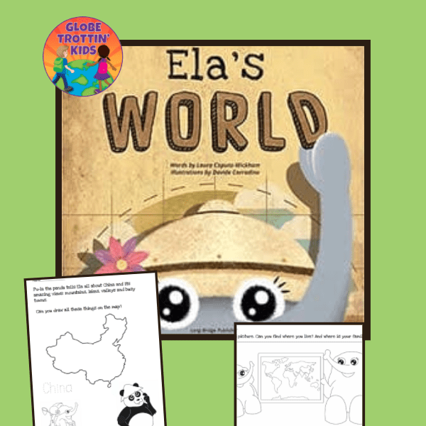 Ela's World