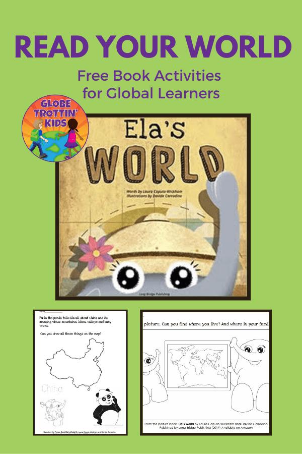 Ela's World