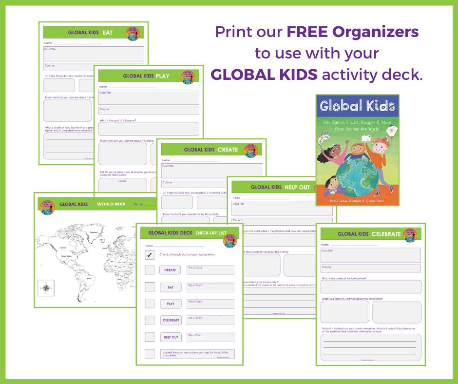 Global Kids Organizers
