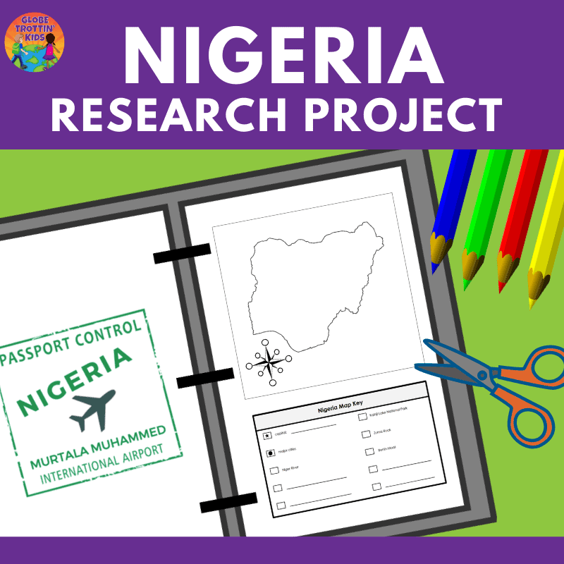 Nigeria Research Project
