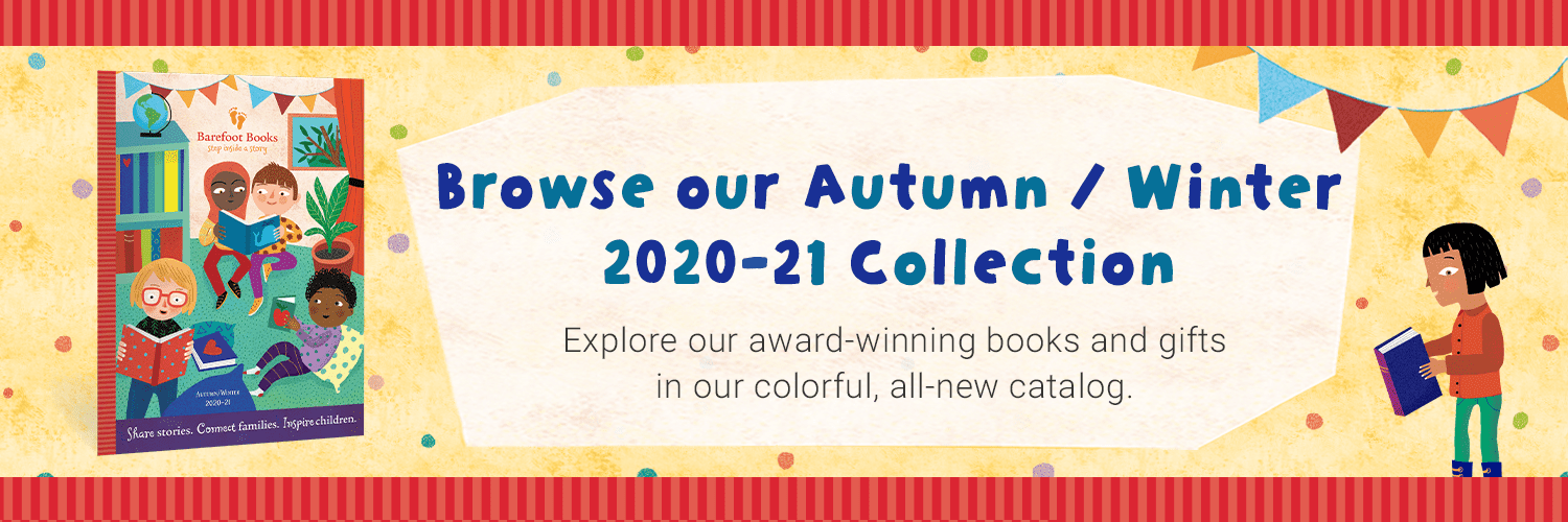 Autumn/Winter 2020 Catalog